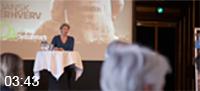 Videouddrag fra konference