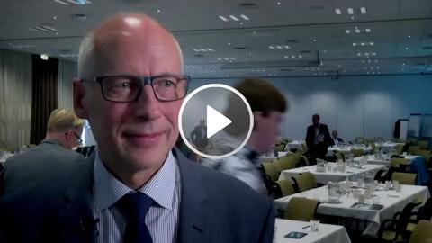 Video med Egon Fræhr