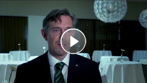 Video med Rolf Barnim-Foth